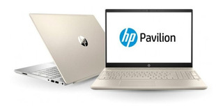 Laptop Portatil Touch 15 Hp Core I7 8th 1tb Optane Me Tactil