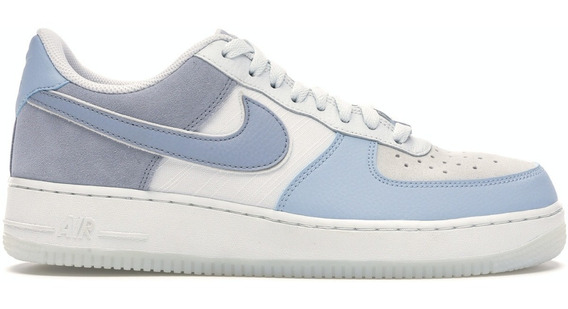 Zapatillas Nike Air Force 1 Premium Ed. Limitada 100% Origin