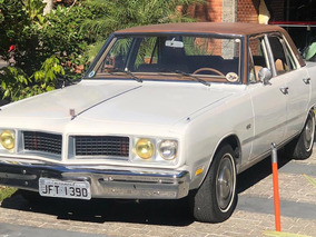 Dodge Le Baron 1978