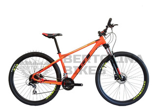 Bicicleta Mtb Gt Avalanche 2018 Rodado 29 24 Vel Hidraulico