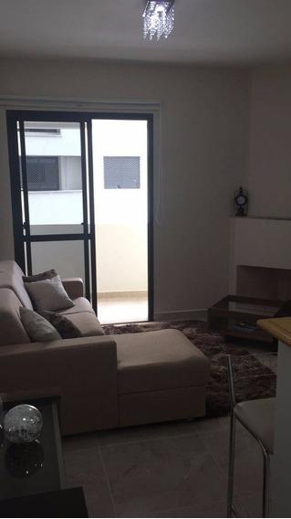 Apartamento Para Venda Por R$500.000,00 Com 1 Dormitório, 1 Suite E 1 Vaga - Vila Leopoldina, São Paulo / Sp - Bdi9118