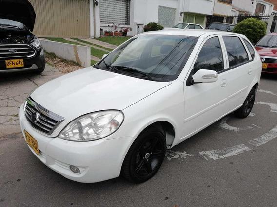 Lifan 520 2009 1.6 Dx Hb