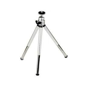 Mini Tripé Camera Canon Rebel T6 G1x Sx530 Sx520 Sx60