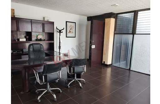 Oficinas En Penthouse En Renta Av Tecnológico En Querétaro Con La Mejor Ubicación Cerca Del Centro Histórico