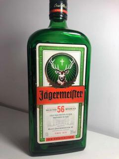 Botella De Jagger