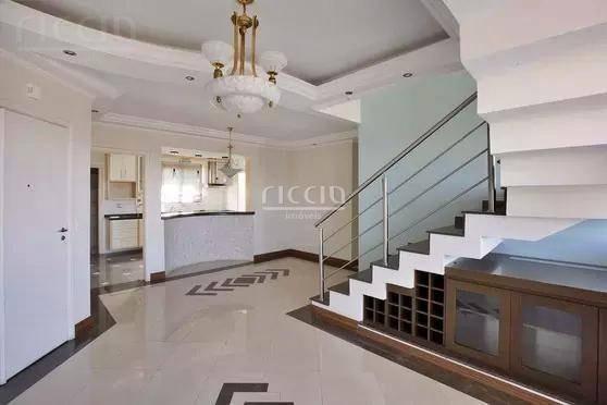Cobertura Com 3 Dormitórios À Venda, 249 M² Por R$ 955.000,00 - Bosque Dos Eucaliptos - São José Dos Campos/sp - Co0100