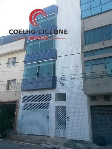 Imagem 1 de 15 de Compre Apartamento Em Santa Maria - V-619