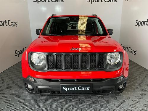 Jeep Renegade 2021 1.8 Sport