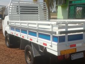 Kia Bongo 2.5, 4x2 , C/ Carroceria Motor Com 30.000km,