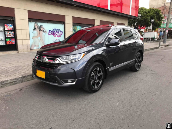 Honda Cr-v 4x4 1.5 Turbo Full