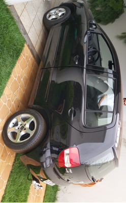 Volkswagen Fox 2008 1.0 City Total Flex 5p