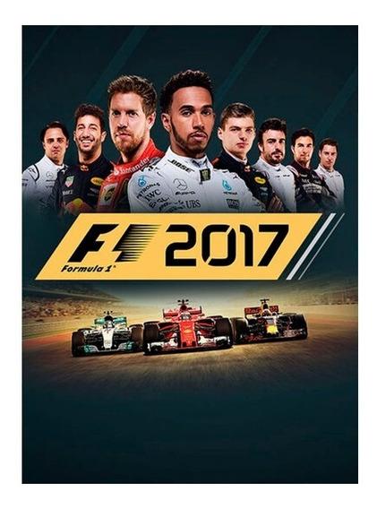 F1 2017 Special Edition Steam Key