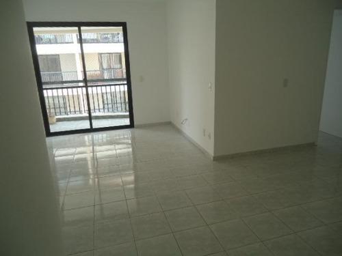 Imagem 1 de 30 de Apartamento Residencial À Venda, Vila Bela, São Paulo. - Ap3721