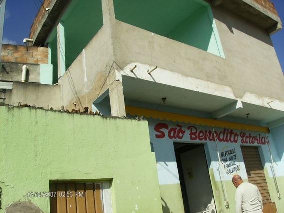 Casa Com 4 Quartos Para Comprar No São Benedito Em Santa Luzia/mg - 830