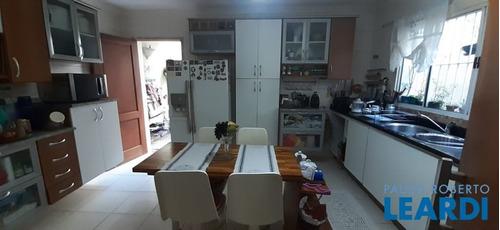Casa Assobradada - Butantã - Sp - 603237