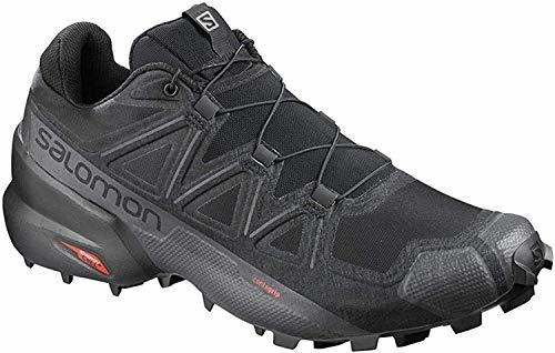 Salomon Speedcross 5 Trail Running Para Hombre