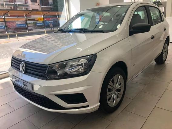 Volkswagen Gol Trend 1.6 Msi Trendline Automatico 2020 Vw 16