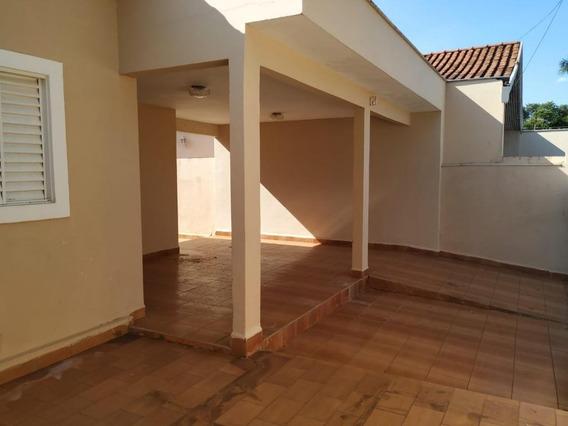 Casa Em Vila Industrial, Araçatuba/sp De 134m² 2 Quartos À Venda Por R$ 250.000,00 - Ca279052
