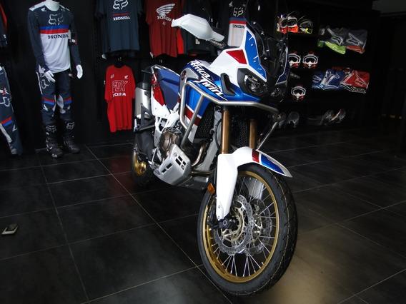 Crf 1000 África Twin Adventure Sport