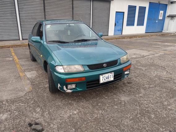 Mazda 323 Americano