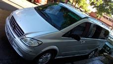 Mercedes Benz Viano 2.2 220 Cdi 7 Pax At Ambiente 2005