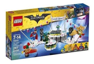 Lego 70919 Batman: Fiesta De Aniversario