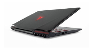 Laptop Gamer Lenovo Y720 Core I7, 16gb Ram + Ssd Potencia :)