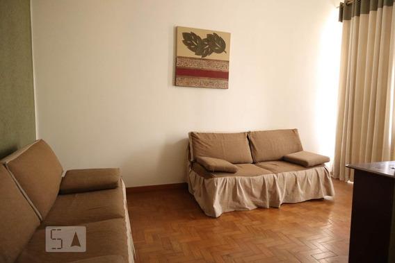 Apartamento Para Aluguel - Centro, 2 Quartos, 60 - 893023489
