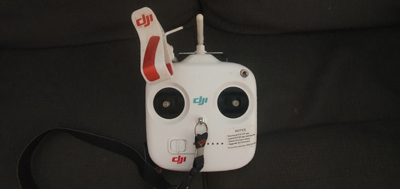 Radio Controle Phantom 3 Staddart