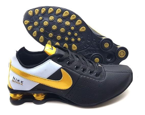 Tenis Nike Sxhox Deliver Classic 4 Molas Promoção 20% Off