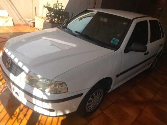Volkswagen Gol 1.0 5p Álcool 2000