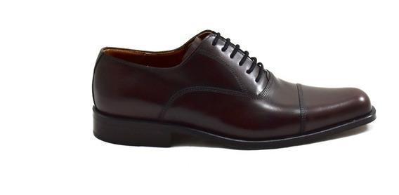 Zapatos De Cuero Elegantes Para Hombre