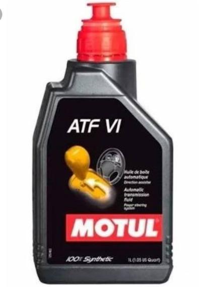 Motul Atf Vi 6 Cambio Automatico Vl(amarok,bmw,audi)