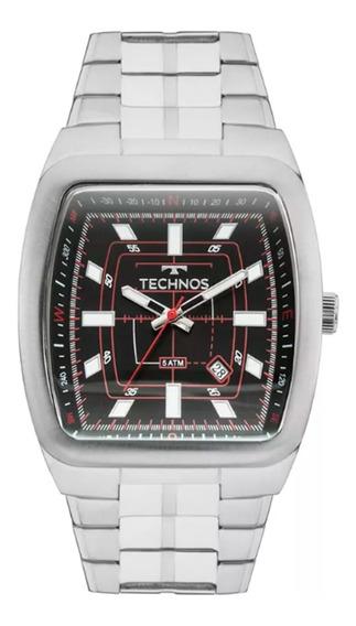 Relógio Technos - Performance Racer - 2115mgt/1p