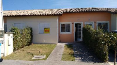 Casa De Condomínio Com 2 Dorms, Jardim Marcondes, Jacareí - R$ 240.000,00, 60m² - Codigo: 7920 - V7920