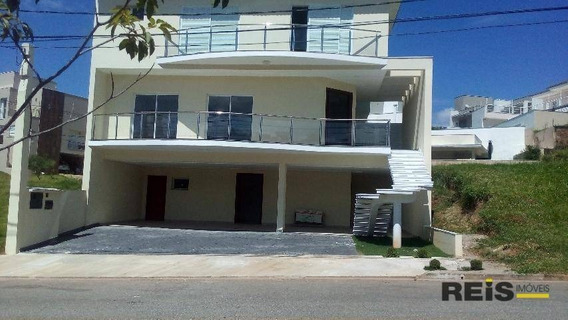 Casa Residencial À Venda, . - Ca1248