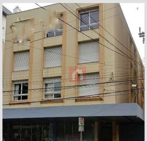 Apartamento Com 3 Dormitórios À Venda, 101 M² Por R$ 300.000,00 - São Pelegrino - Caxias Do Sul/rs - Ap0531