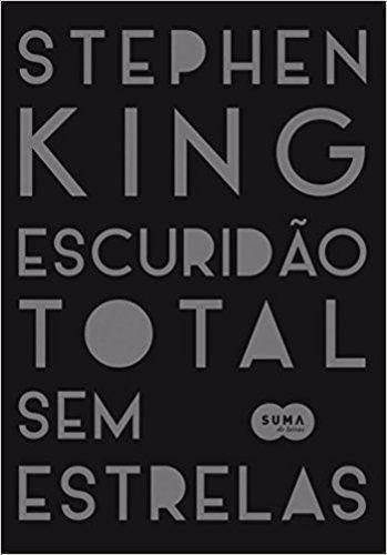 Livro Escuridao Total Sem Estrelas Stephen King