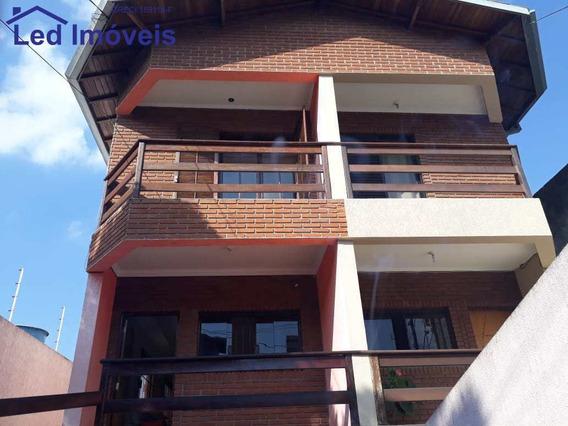 Sobrado Com 2 Dorms, Bela Vista, Osasco - R$ 660 Mil, Cod: 239 - V239