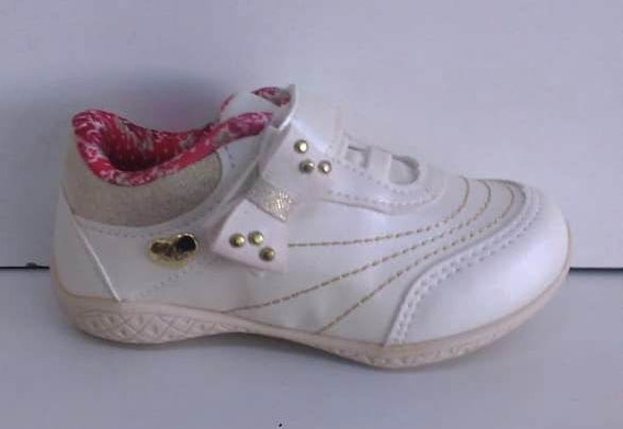 Tenis Infantil Feminino Klin 1510049