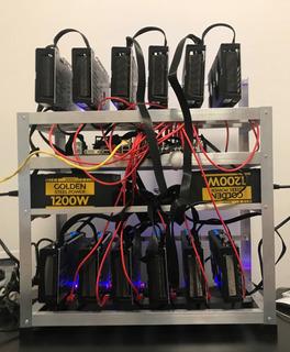 Asesoramiento Para Minería De Cryptomonedas - Llave En Mano
