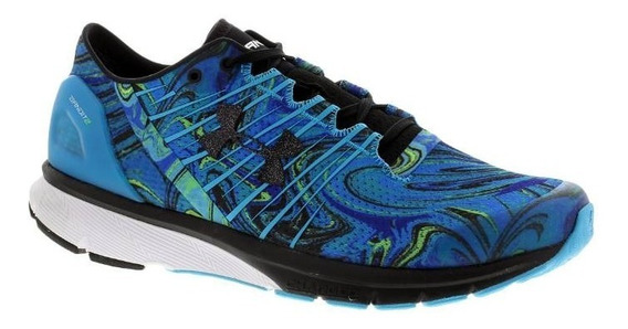 Tênis Masculino Under Armour Charged Bandit 2 1288308-987