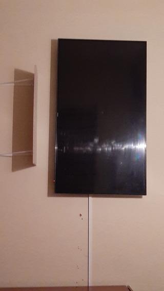 Tv Smart Samsung 55 Polegadas Tela Quebrada