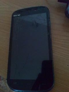 Telefono Blu Studio 5.0k D531k Con Detalles