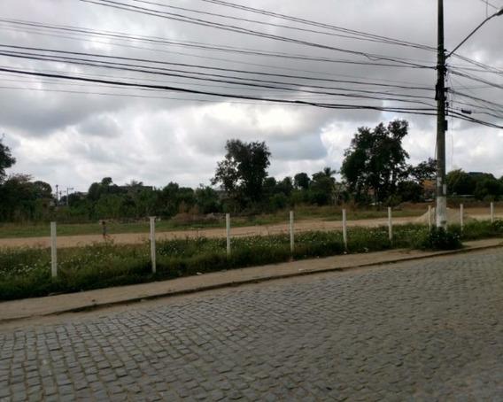 Área De 14.000 M² Na Rua Tela Tortora Bastos Em Itaboraí - Ar00003 - 32898540