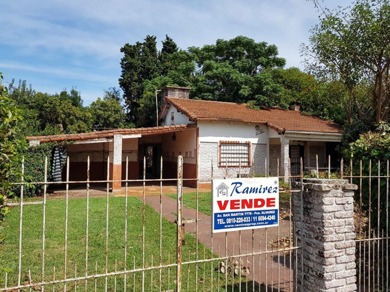 Casa En Venta - Francisco Alvarez