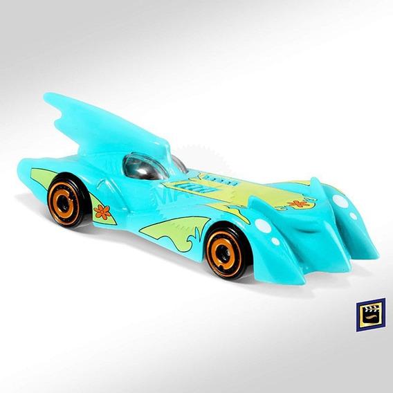 Batmobile #128 - Scobby-doo & Batman - 1/64 Hot Wheels 2019