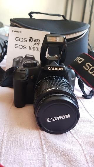 Camera Canon Rebel Xs