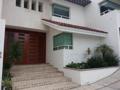 Casa En Renta En Cañada Del Refugio