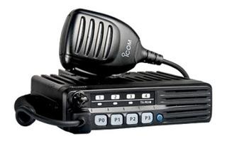 Ic-f5013/52 Radio Móvil Analógico Frecuencia 136-174 Mhz